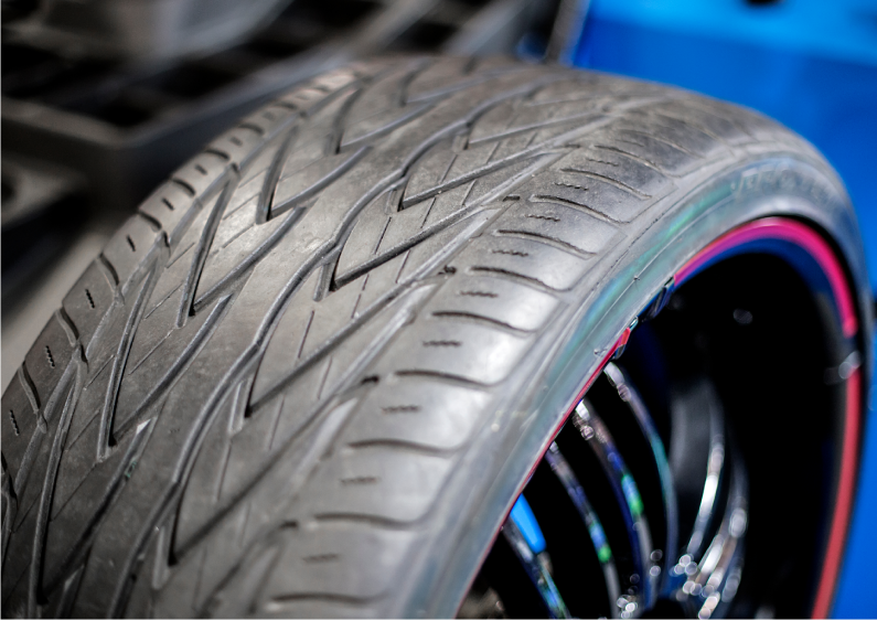 Car Tyre Supplier Bradford