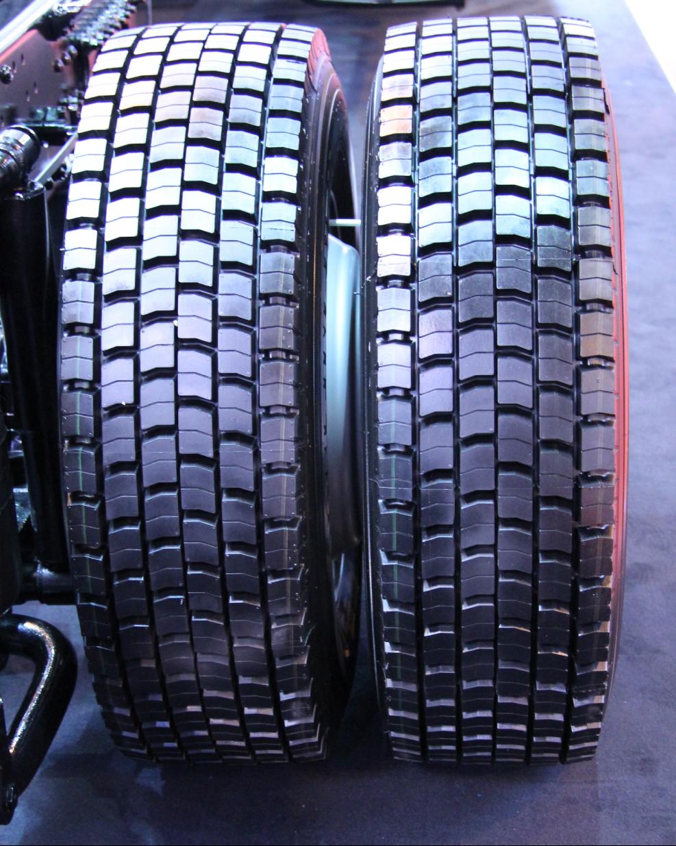 Fleet Tyre Servicin Bradford