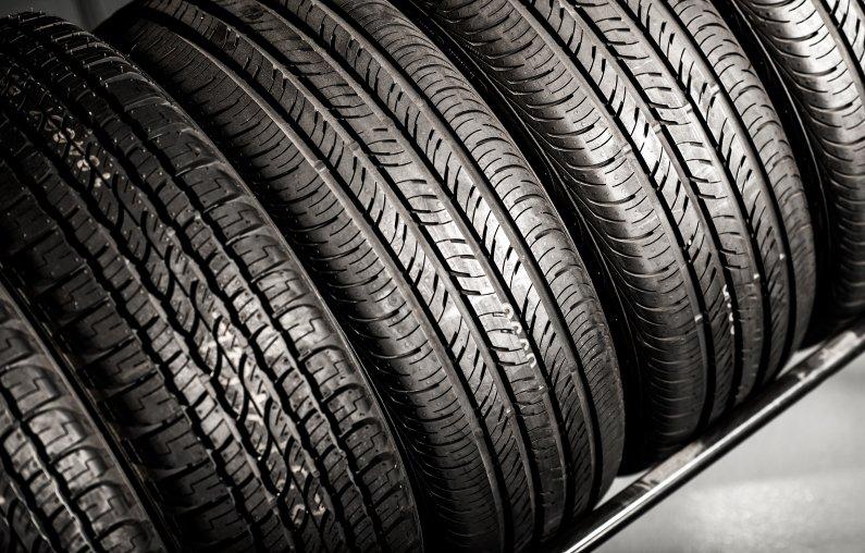 Tyre Supplier Bradford